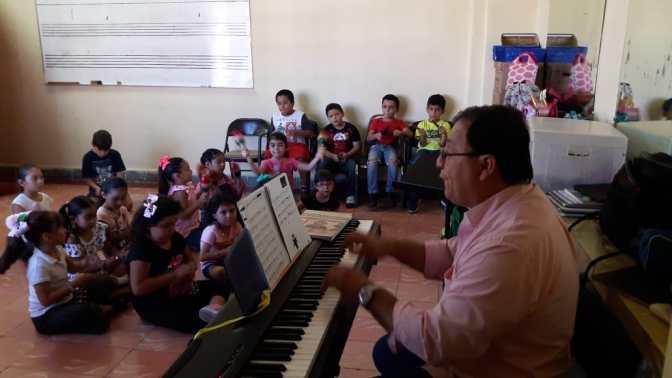 Invita Casa de la Cultura a talleres artísticos en Reynosa