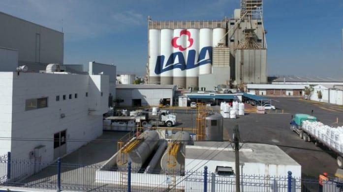 Grupo Lala reinicia operaciones en Tamaulipas..