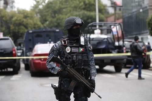 "Captura de ""El Mencho"", prioridad de México y EU; aumentan recompensa"