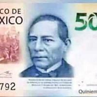 Se adelantan a Banxico y lanzan en redes 'nuevo billete' de 500 pesos..