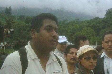 Asesinan al periodista Mario Gómez en Chiapas..