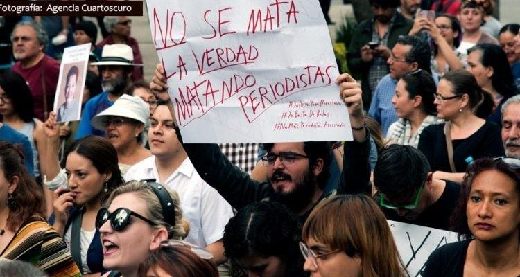 148 periodistas asesinados y 21 desaparecidos en México; impunidad es del 100%: CNDH