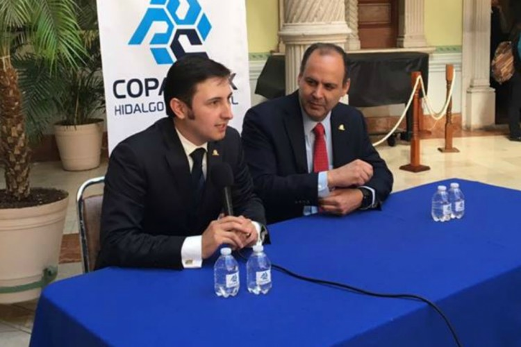 Asesinan al empresario Uriel Loya, presidente de la Coparmex en Parral, Chihuahua