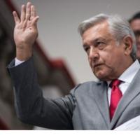 Recibo un país estable y sin crisis económica, afirma López Obrador