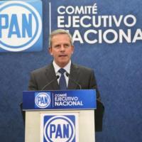 PRI no regresará a Puebla disfrazado de Morena: Torres Cofiño