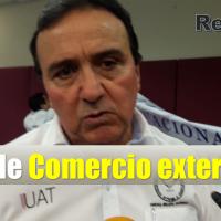 📽 UAT realiza Foro de Comercio Exterior en Reynosa
