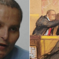 """Capo colombiano Chupeta testifica contra el Chapo; Fiscalía pide a juez """"regañar"""" al abogado Balarezo por tuits"""