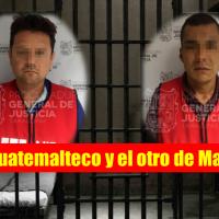"""Detienen a presuntos asesinos de los """"Norteños de Río Bravo"""".."""