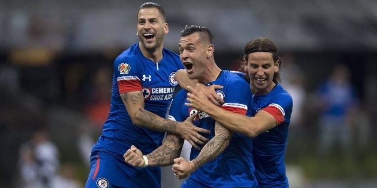 Cruz Azul se convierte en el primer finalista del Apertura 2018