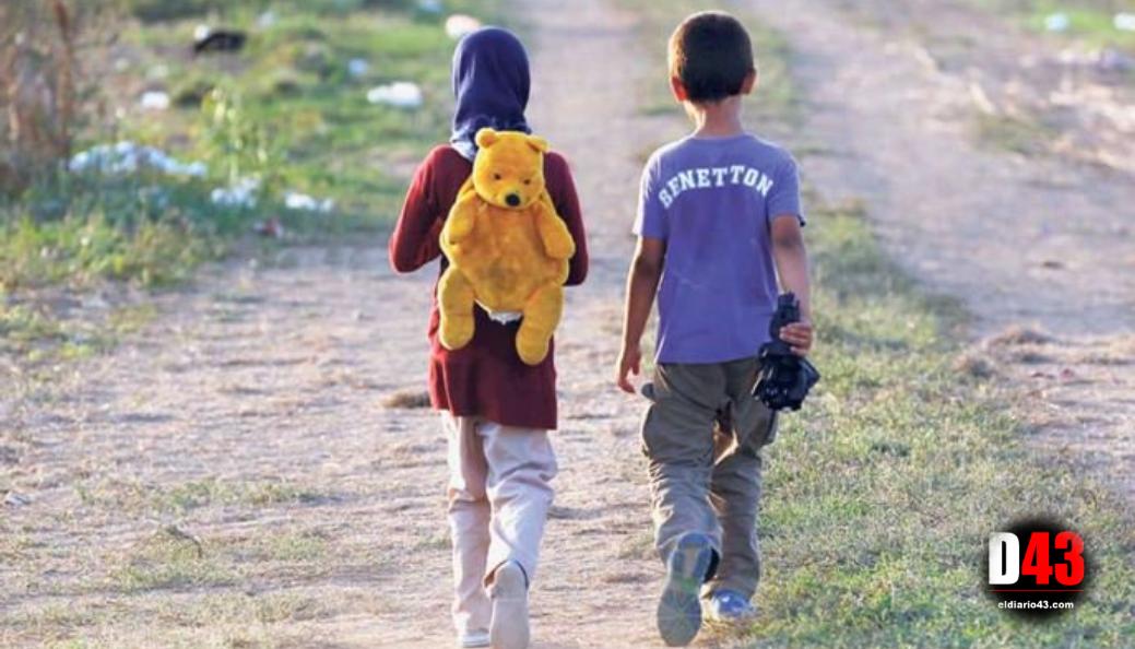 Muere niña migrante bajo custodia de las autoridades en EU