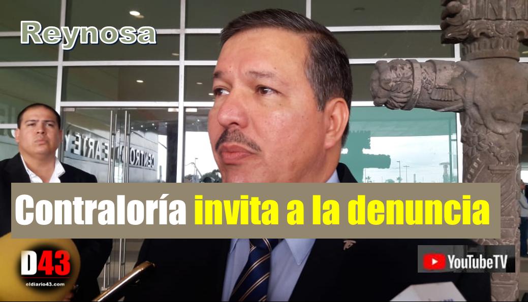 """""""Queremos que la población pida y exija justicia: Mario Soria Landeros"""