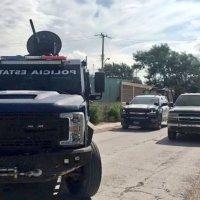 🔫 Al menos 2 abatidos en balacera / Río Bravo...