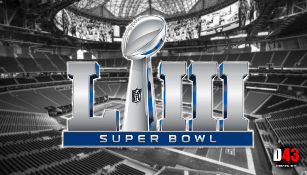 Anuncia NFL a los árbitros para el Súper Tazón 53
