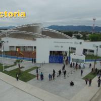ENTREGA GOBERNADOR NUEVO CENTRO DE BIENESTAR Y PAZ EN CIUDAD VICTORIA