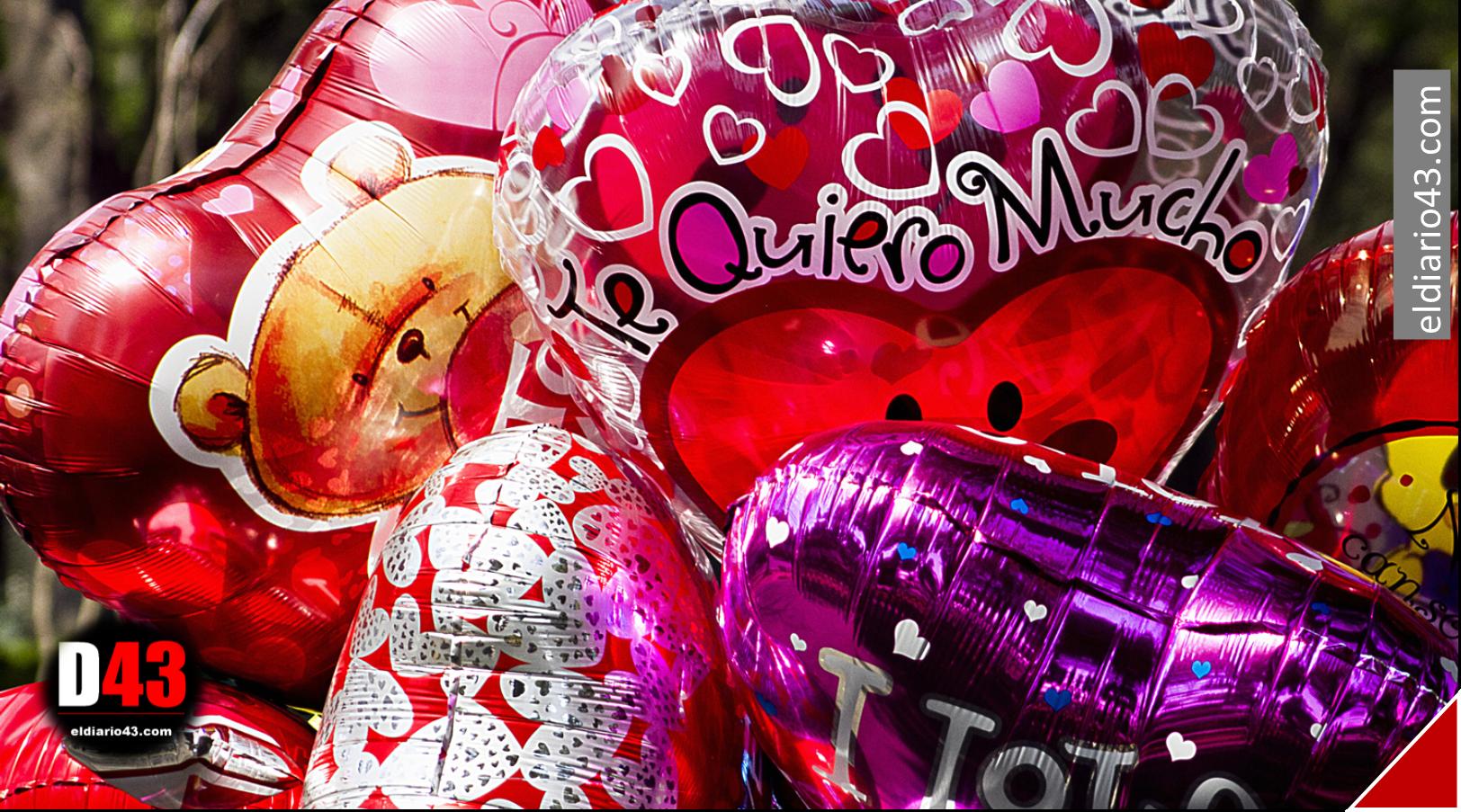 Día del Amor y la Amistad o San Valentín, ¿qué se celebra en México?