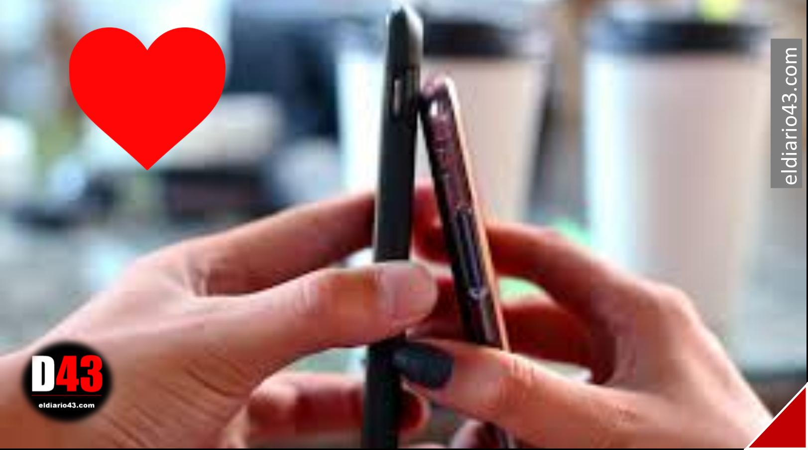 Casi el 40% de las parejas se conoce a través de Internet