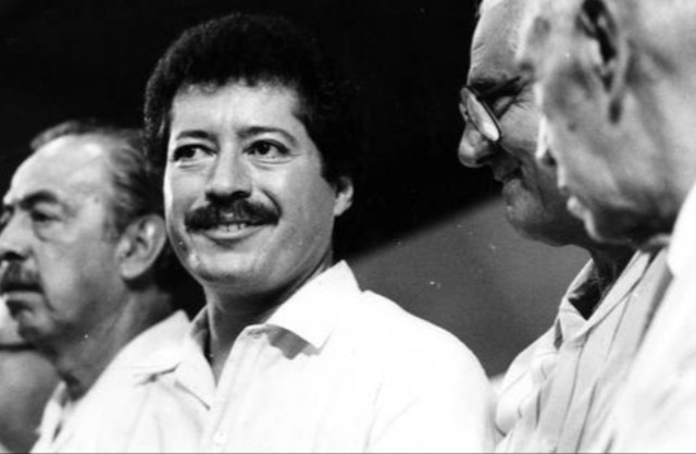El asesinato de Colosio es un asunto de narcopolítica: Pérez Canchola