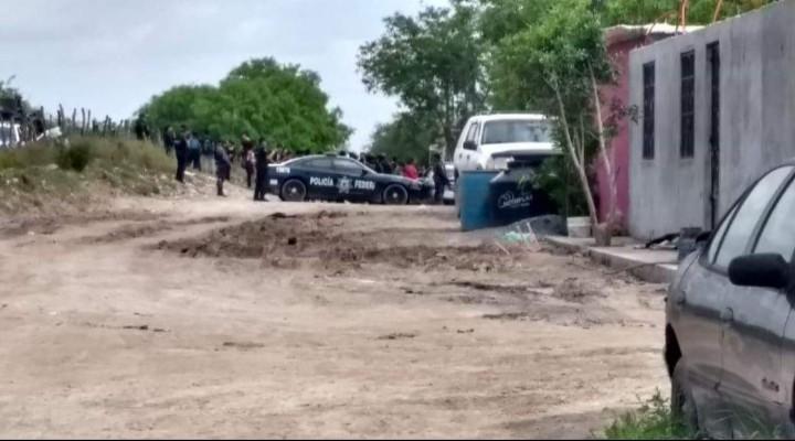 Rescatan 22 migrantes de casa en la Colonia Villas del Roble…