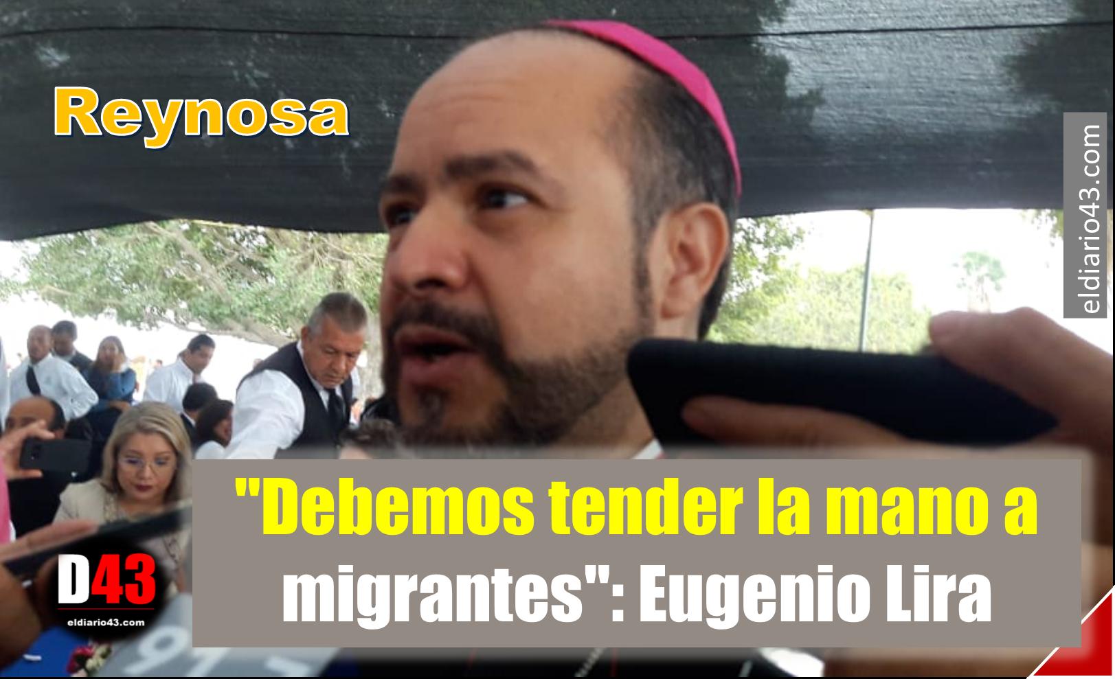 Iglesia Católica exhorta apoyar a Migrantes