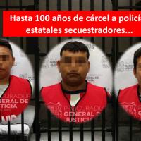 Policías estatales vinculados a proceso por secuestro ocurrido en Reynosa