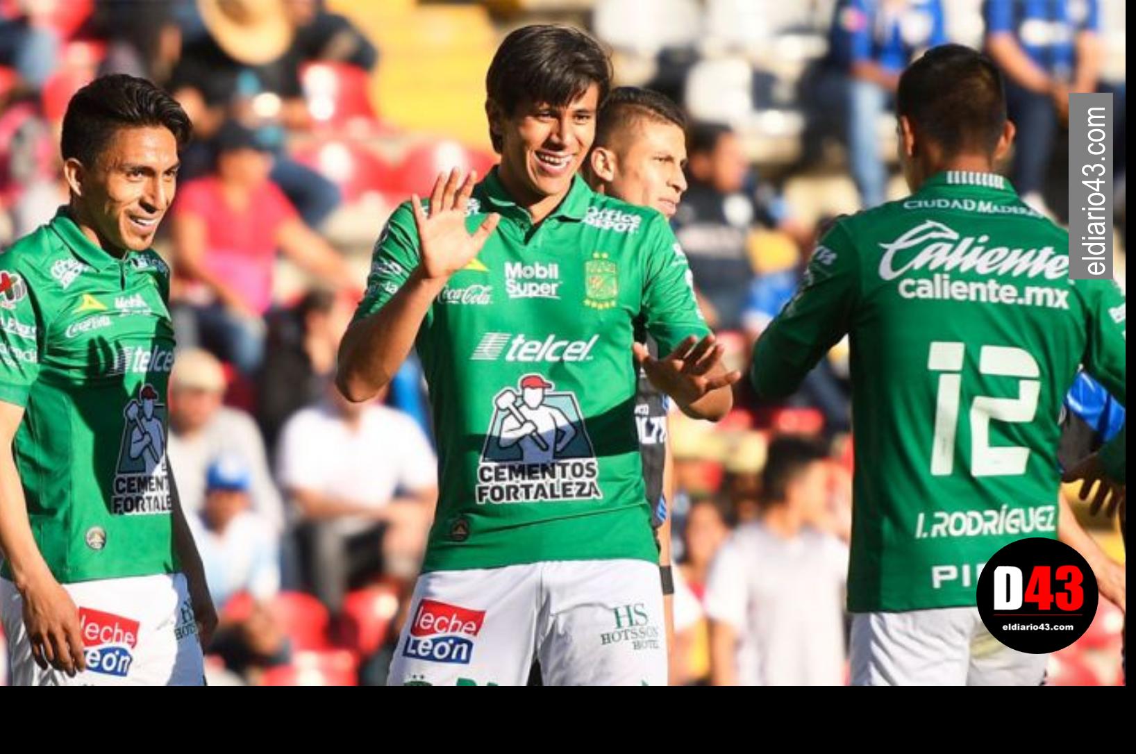 EQUIPOS CON MEJOR OFENSIVA DOMINAN EN LAS FINALES DEL FUTBOL MEXICANO