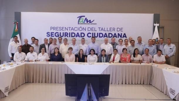 GOBIERNO Y SOCIEDAD CIVIL FORTALECEN SU VINCULACIÓN PARA DEFINIR POLÍTICAS PÚBLICAS