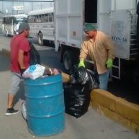 Trabaja Municipio para mejorar recolección de basura en Reynosa