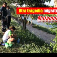 Encuentran cuerpos de padre y su hija en el río Bravo...
