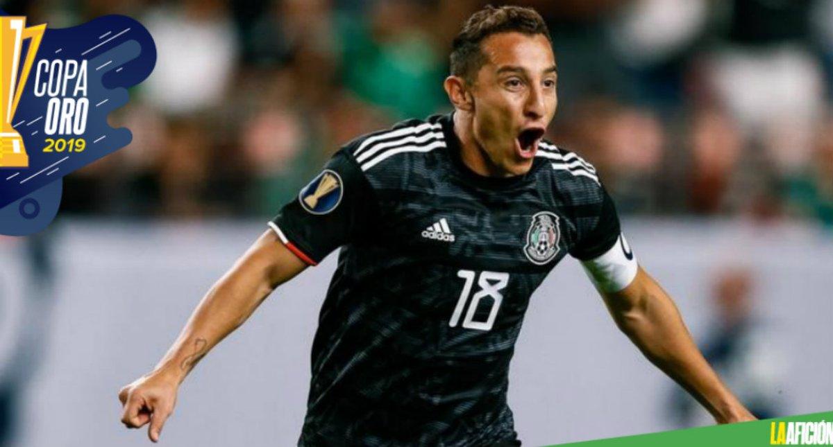🇲🇽 México vs. Martinica ;Copa Oro 2019…