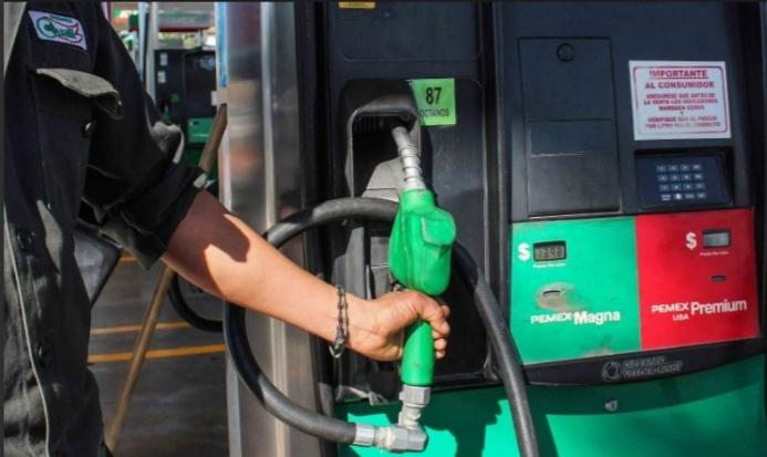 Gobierno presume cero 'gasolinazos