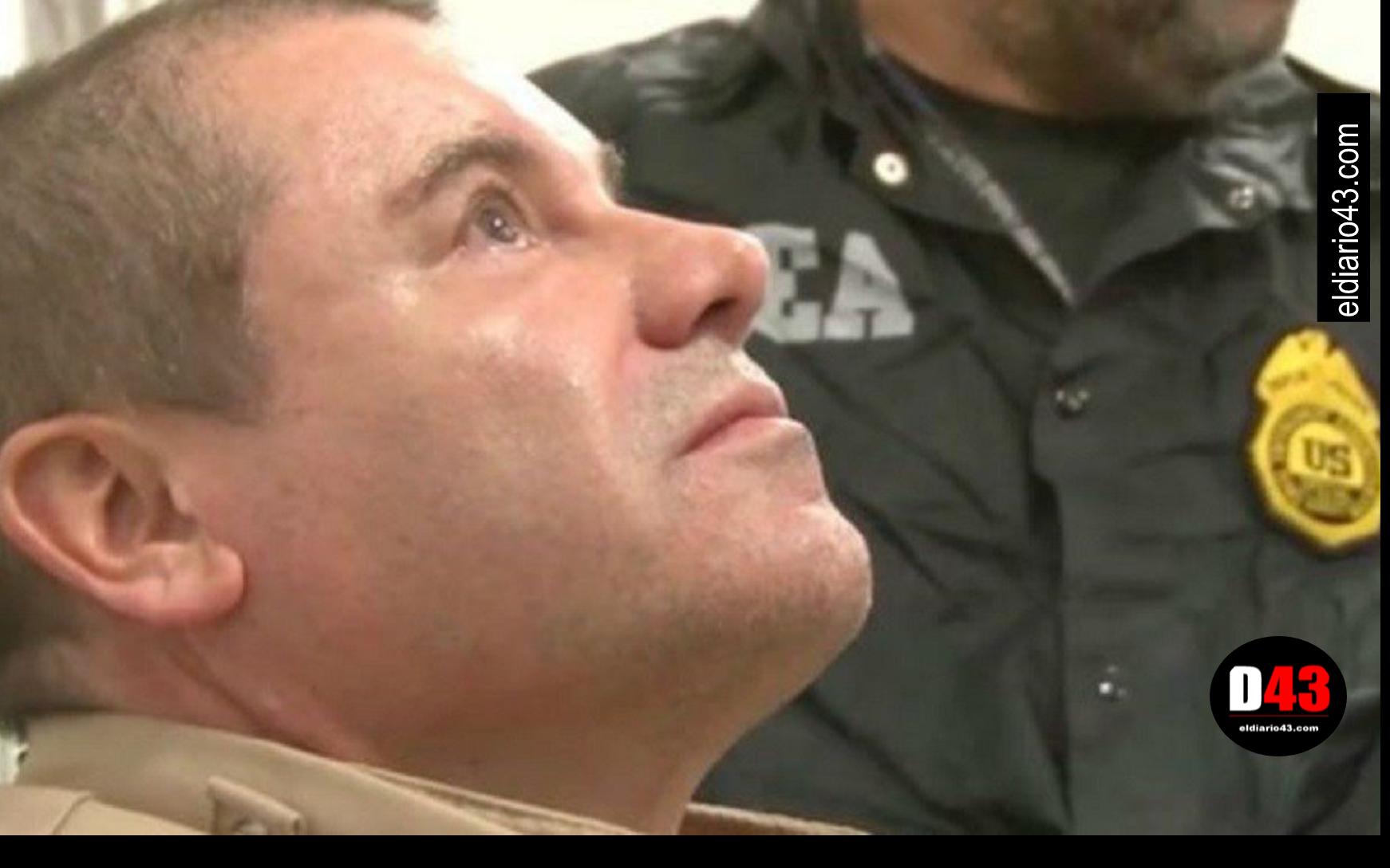 No haré leña del árbol caído: AMLO sobre sentencia al 'Chapo'