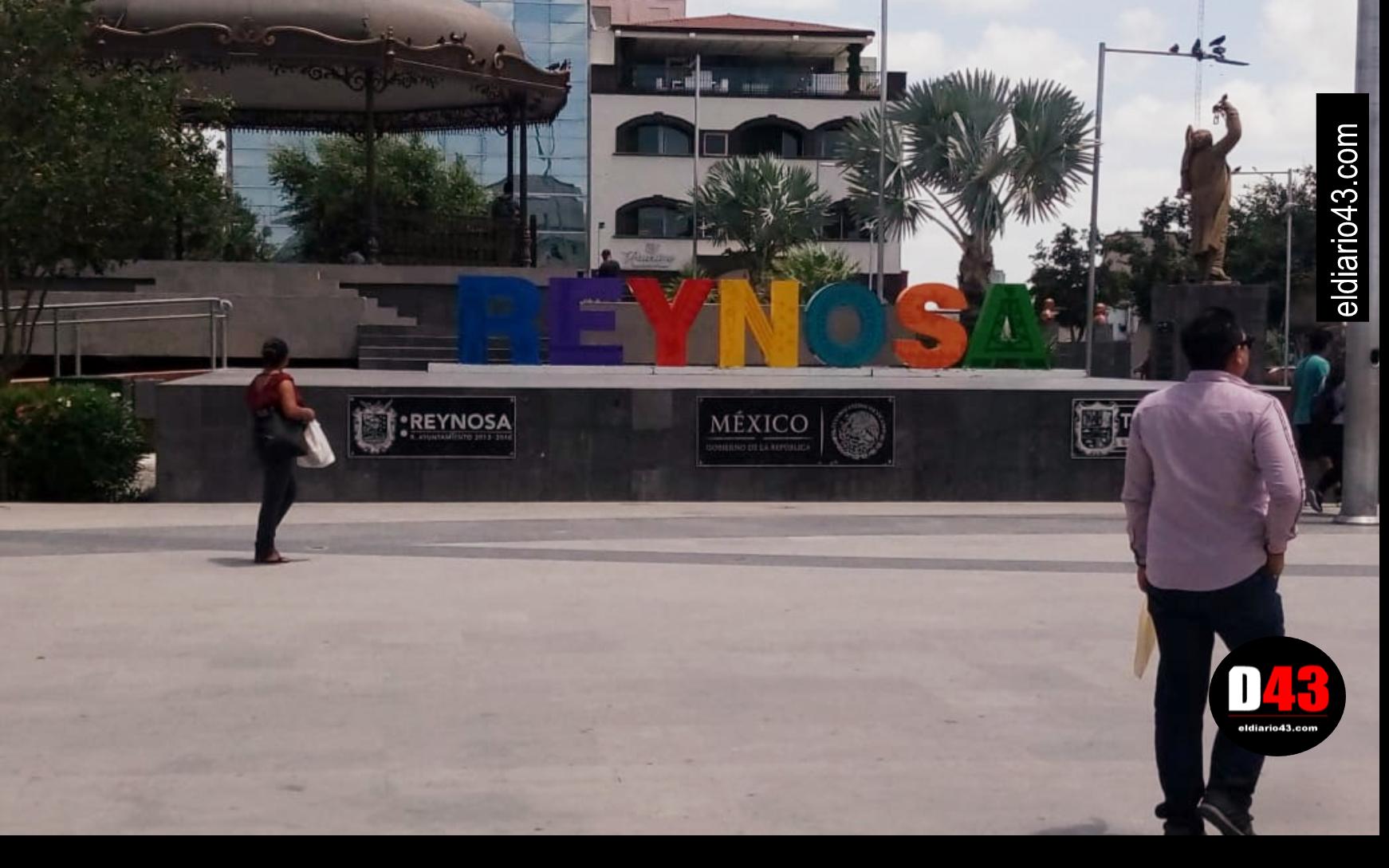 Gobierno de Reynosa emite recomendaciones para evitar la deshidratación