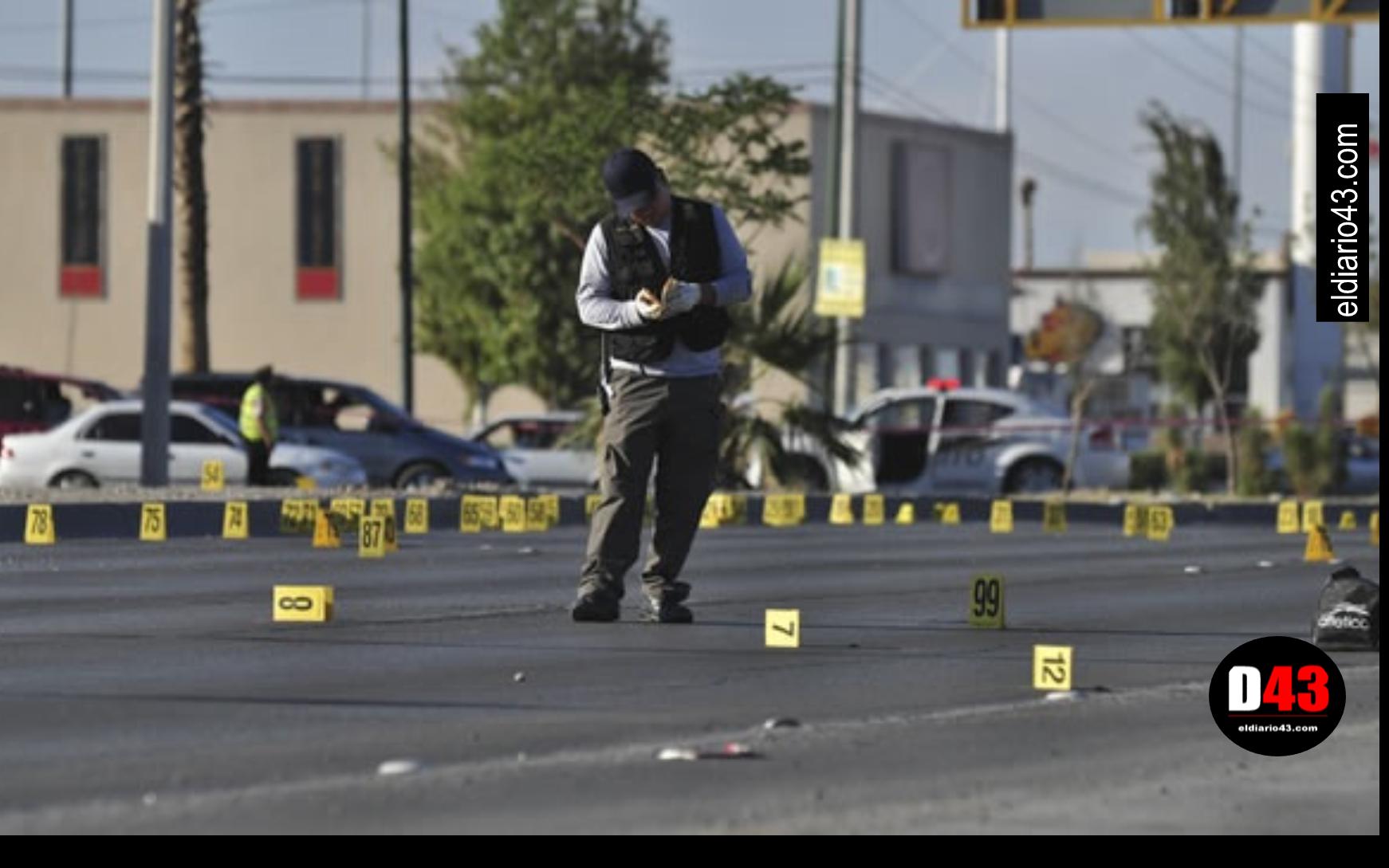 En México; 73.9 % considera inseguro vivir en su ciudad: INEGI