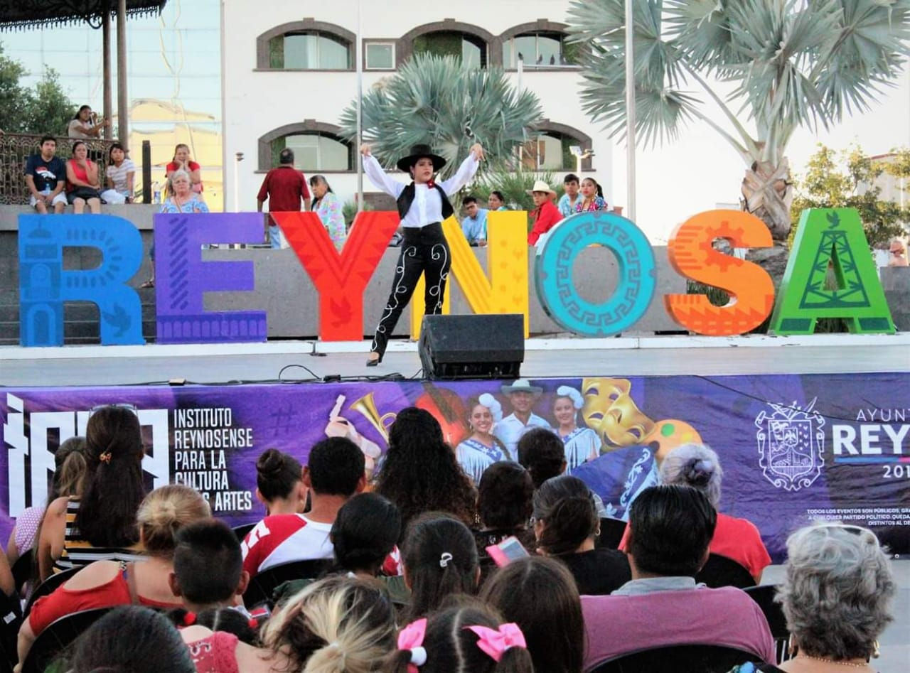 Ofrece Gobierno de Reynosa Cursos gratuitos de Arte y Cultura en verano