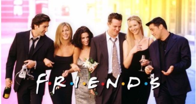 ¿Te gusta Friends? Pagarán mil dólares por solo ver sus capítulos