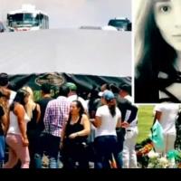 Despiden a Judith Abigail, joven asesinada en Puebla