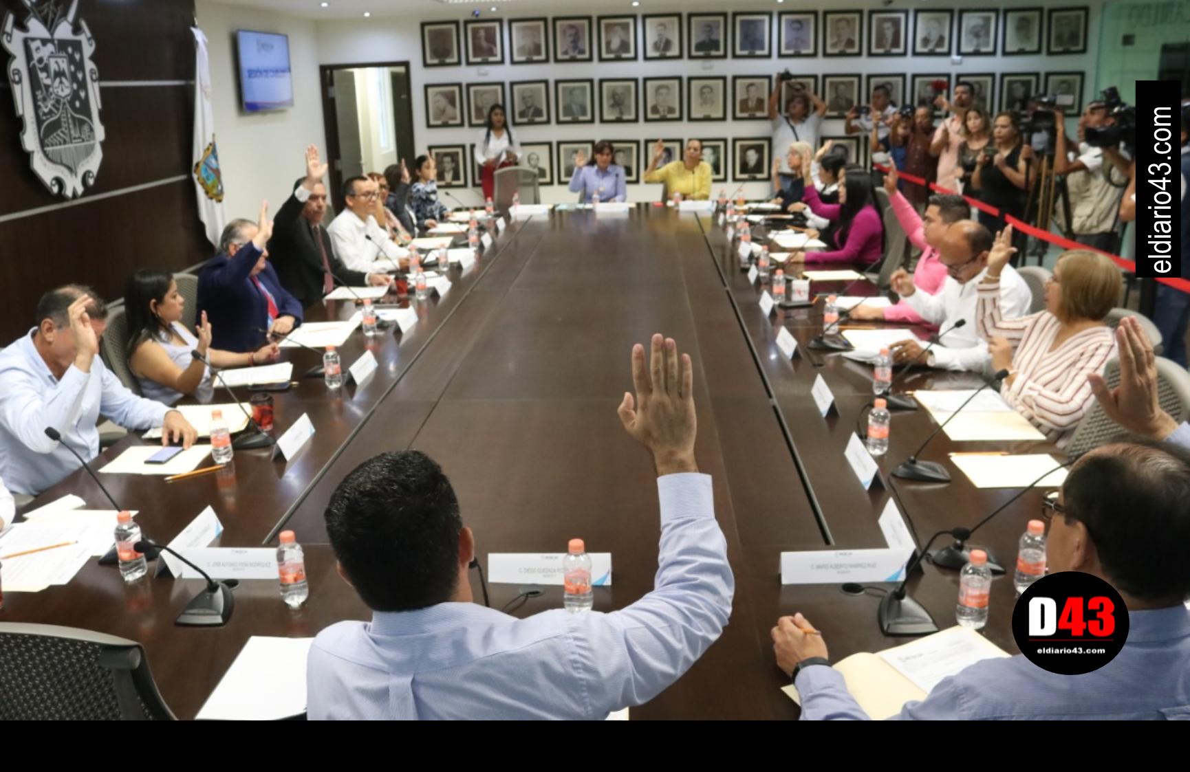 Busca Gobierno de Reynosa dotar de Seguro Social a trabajadores