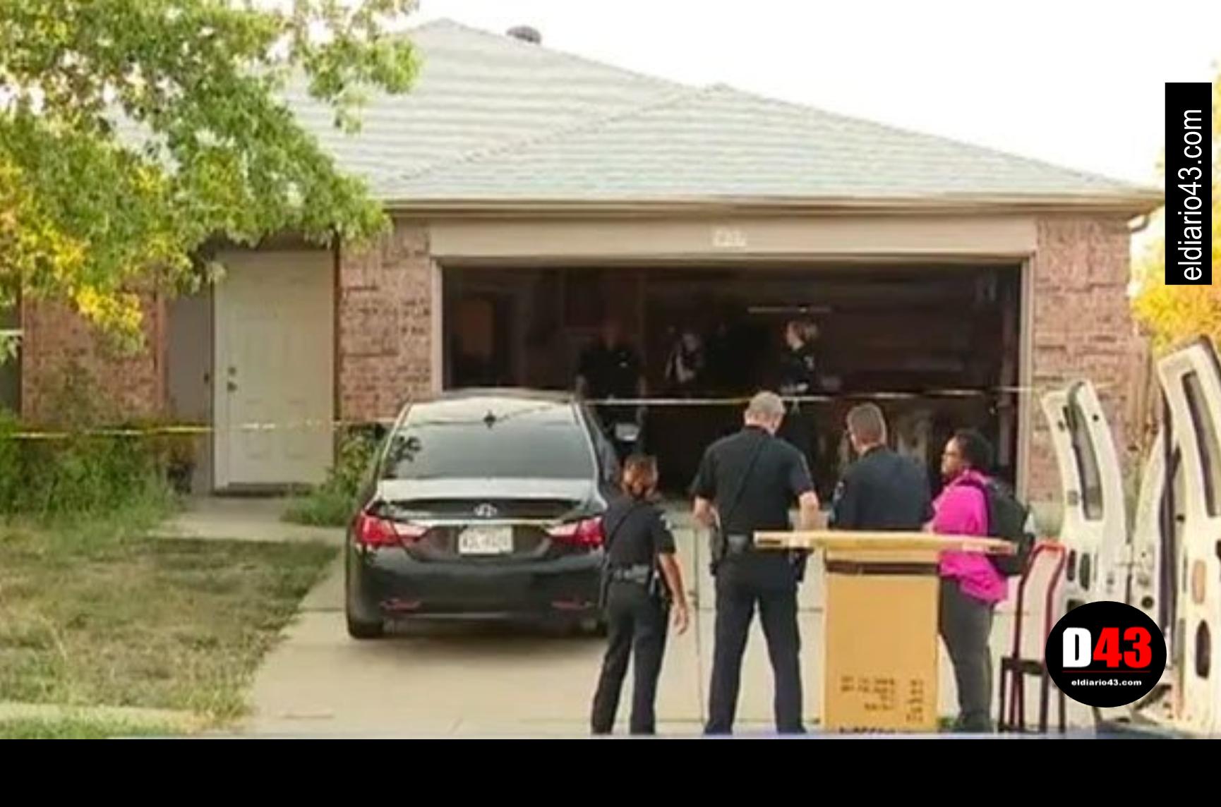 Niño de 5 años halla pistola en su casa y mata a su hermano menor