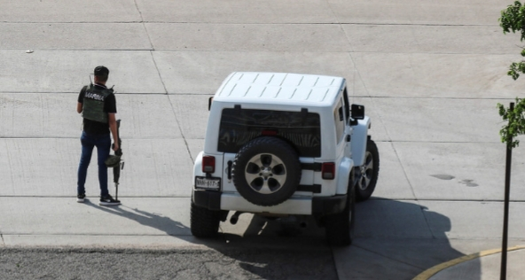 México y EE.UU. tratarán tráfico de armas tras hechos violentos en Culiacán