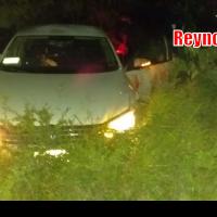 Hallan dos asesinados en baldío de Jarachina en Reynosa