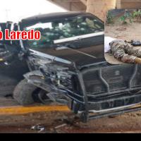 Ataque contra militares en Nuevo Laredo deja siete muertos