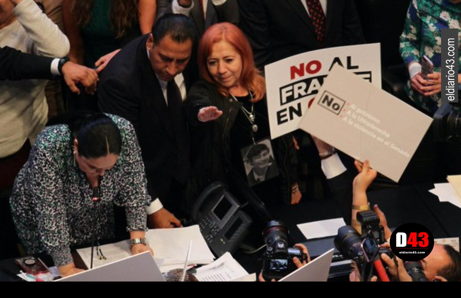 #Video Rosario Piedra desconoce asesinato de periodistas