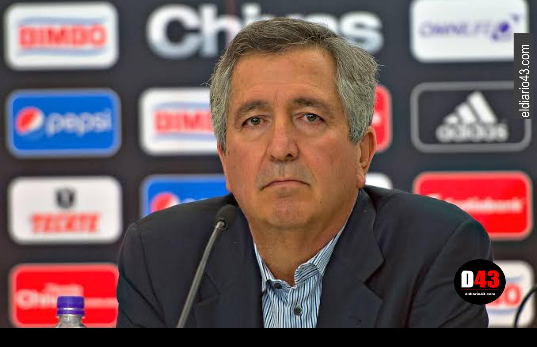 Murió Jorge Vergara, Presidente Fundador de Grupo Omnilife Chivas