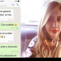 """""""Mami, este señor se ve sospechoso y grosero"""": Karen desapareció en la CDMX tras abordar un taxi"""