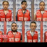 Vinculación a proceso a integrantes de banda de secuestradores de Reynosa
