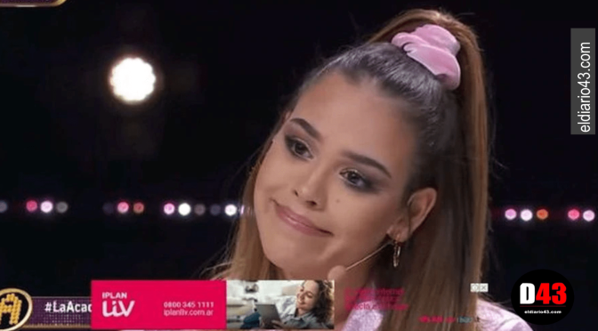 Danna Paola será anfitriona de los Spotify Awards 2020