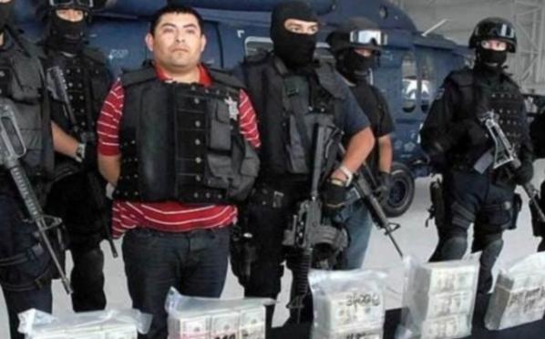 El Hummer, será extraditado a EU