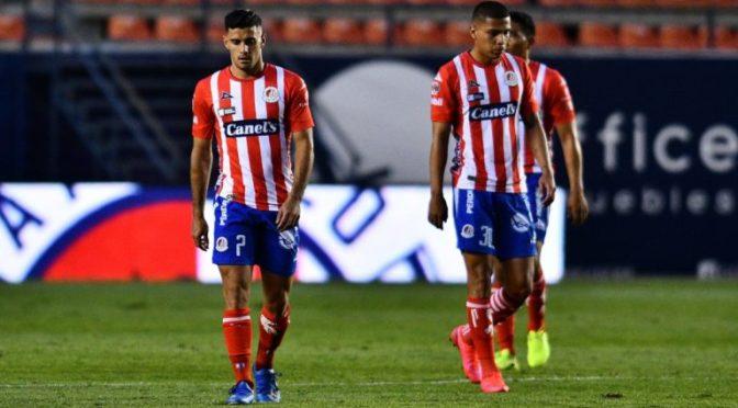 Primer caso de coronavirus en la Liga MX