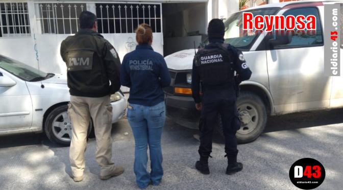 Rescatan a 4 mujeres y 3 hombres privadas de su libertad en Reynosa