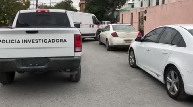 Hallan a mujer sin vida en su casa en Reynosa